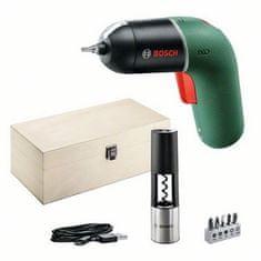 BOSCH Professional IXO VI Vino akumulatorski odvijač (06039C7024)