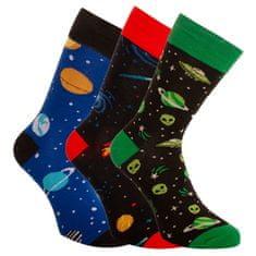 Bellinda 3PACK ponožky vícebarevné (BE491004-306)