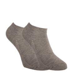 Bellinda Ponožky bambusové šedé (BE497554-350)