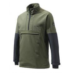 Beretta Lehká bunda / mikina softshell Hybrid Fleece - pánská, Beretta* Velikost: XL