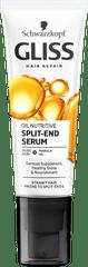 Gliss Kur Hair Repair serum za lase, Oil Nutritive, 50 ml