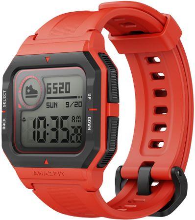 Amazfit smartwatch Neo, Orange