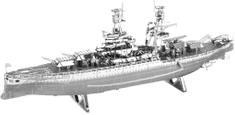 Metal Earth metalni model 3D puzzle USS Arizona