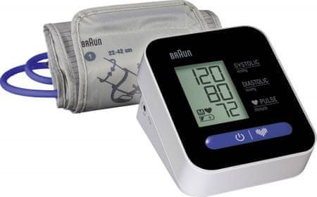 Braun tlakomjer za nadlakticu BUA 5000