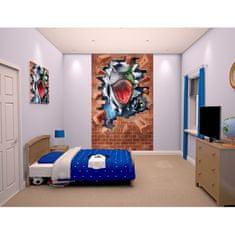 Walltastic Fototapeta DINOSAUR 150 x 240cm