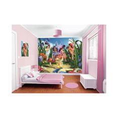 Walltastic Fototapeta 243 x 304cm MAGICKÉ VÍLY