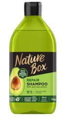 Nature Box šampon za kosu, avokado, 385 ml