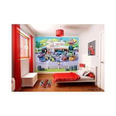 Walltastic Fototapeta 243 x 304cm ROARY RACING CAR