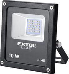 Extol Light Svietidlo 10W, 10x LED, 650lm, IP65
