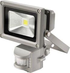 Extol Light Svietidlo LED s pohybovým senzorom, 10W, 800 lúmenov/100cd
