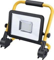 Extol Light Svietidlo pracovné 30W so stojanom, 42x LED, 3200lm, IP65