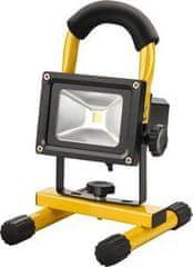 Extol Light Svietidlo LED nabíjateľné, 10W, 800 lúmenov/100cd