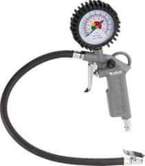 Pištoľ fúkacia s manometrom, max. prac. tlak 800kPa