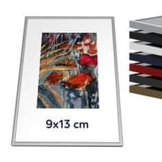 Thalu Kovový rámik 9x13 cm