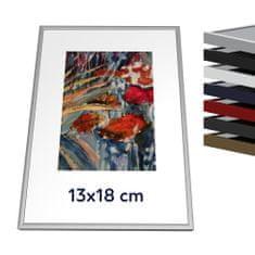 Thalu Kovový rámik 13x18 cm
