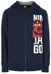 LEGO Wear Chapecké mikina Ninjago