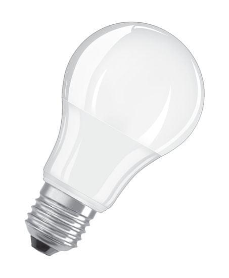 Osram LED VALUE CLA40, 5,5 W / 827 230 V FR, E27 - 10 KS