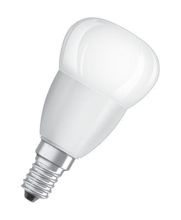 Osram žarnica LED VALUE CLP40, 5,5 W / 827 230 V FR, E14