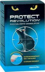 Bábolna Bio Protect Revolution rágcsálóirtó granulátom