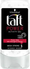 Taft Power Activity gel za kosu, Mega Strong 5