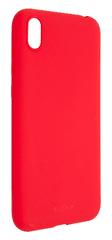 FIXED Zadný pogumovaný kryt Story pre Honor 8S/Honor 8S 2020, červený FIXST-422-RD