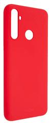 FIXED etui ochronne gumowe Story dla Realme 6i/C3, czerwone FIXST-544-RD