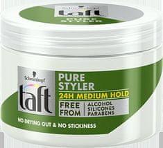 Taft Pure Styler gel za kosu, Medium Hold, 150 ml
