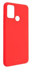 FIXED Zadný pogumovaný kryt Story pre Honor 9A, červený FIXST-580-RD