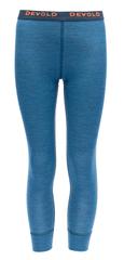 Devold fiú funkcionális leggings BREEZE KID LONG JOHNS