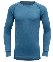 Devold chlapčenské funkčné tričko BREEZE JUNIOR SHIRT
