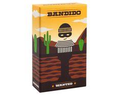 Helvetiq igra s kartami Bandido