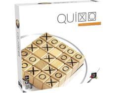 GIGAMIC družabna igra Quixo
