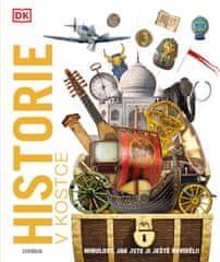 kolektiv autorů: Historie v kostce