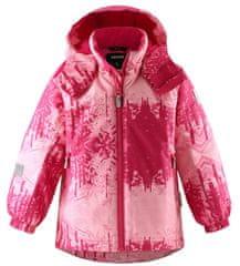 Reima Maunu lány kabát
