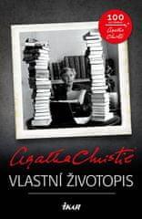 Christie Agatha: Vlastní životopis