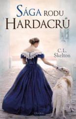 Skelton C. L.: Sága rodu Hardacrů