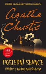 Christie Agatha: Poslední seance