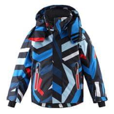 Reima chlapčenská lyžiarská bunda Regor