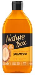 Nature Box šampon za kosu, argan, 385 ml
