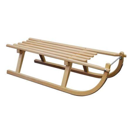 Rulyt Sulov Davos lesene sani, 100 cm