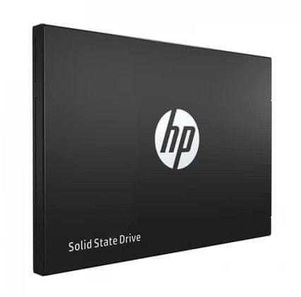 "HP S700 SSD disk, 250 GB, SATA3, 6.35 cm (2.5"")"