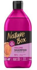 Nature Box šampon za kosu, badem, 385 ml