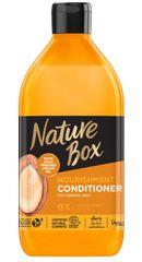 Nature Box regenerator za kosu, argan, 385 ml