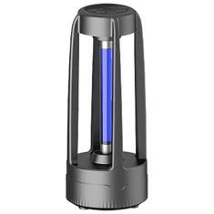 Borovka Facility UVC dezinfekčné lampa pre domácnosti Goldensea UVS4, 34W