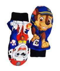 """SETINO Chlapčenské rukavice """"Paw Patrol"""" - modrá"""
