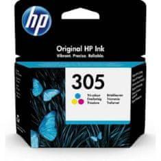 HP 305 uložak, Tri-color, 100 stranica (3YM60AE)