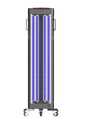 Borovka Facility UVC dezinfekčné priemyselná / germicídna lampa UVM216, 6x36W