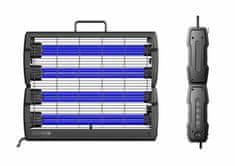 Borovka Facility UVC dezinfekčné / germicídna lampa UVL 150, 4x34W