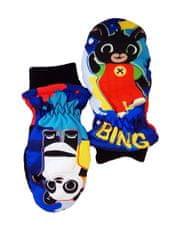 "SETINO Chlapčenské rukavice ""Bing"" - modrá"
