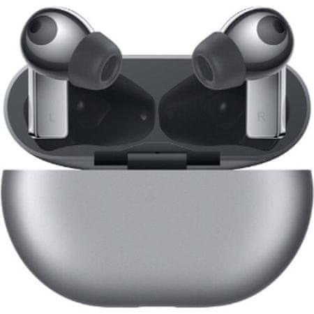 Huawei FreeBuds Pro, ezüst